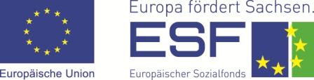 ESF Europäischer Sozialfonds